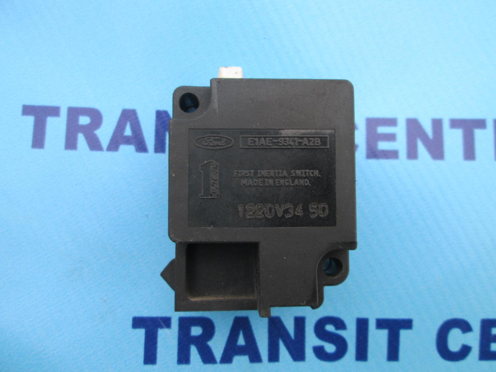 Sicherheitsschalter Kraftstoffabschaltung Ford Transit ...