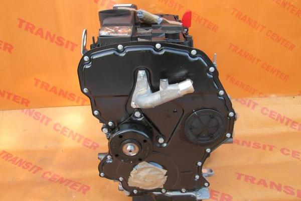 Motor 2.4 TDCI 140 PS Ford Transit 2006-2013