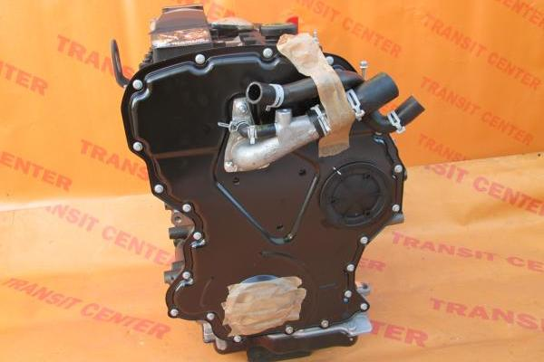 Motor 2.4 TDDI 115 120 125 PS Ford Transit 2000-2006