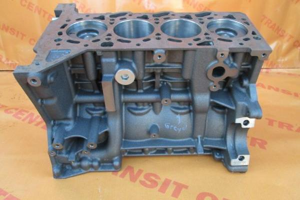 Motor block Ford Transit 2006, 2.2 TDCI 140 PS