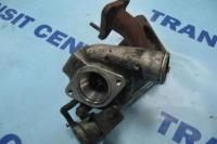 Turbolader Ford Transit 2.4 TDCI 100 PS 2006-2013