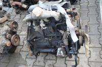 Motor 2.5 DI 70 PS Ford Transit 1986-1991