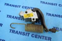 Bremskraftregler Ford Transit Connect 2002