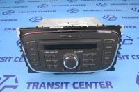 Radio-Ford Transit Connect 2009