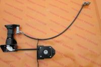 Reserverad halter Ford Transit Connect