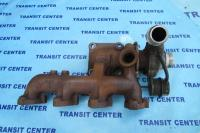 Turbolader Ford Transit Connect 2002