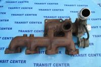 Turbolader Ford Transit Connect 2006