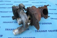 Turbolader Ford Transit Connect 2006, 1.8 TDCI 110 PS