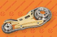 Steuerkette satz Ford Transit Connect 2002