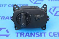 Lichtschalter Ford Transit Ford Transit 2000, Connect 2002